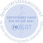 iso-9001-qualitaetsmanagement-in-der-medizin-recert